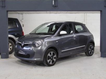 Voiture occasion Renault Twingo Iii 1.0 Sce 70ch Limited en vente sur optimumcars.fr
