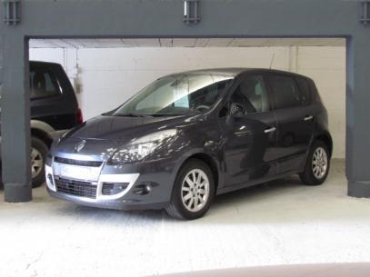 Voiture occasion Renault Scenic Iii 1.6 Dci 130 Exception en vente sur optimumcars.fr