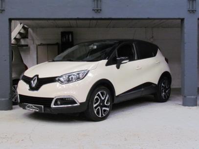 Voiture occasion Renault Captur 1.5 Dci 90 Intens Energy en vente sur optimumcars.fr