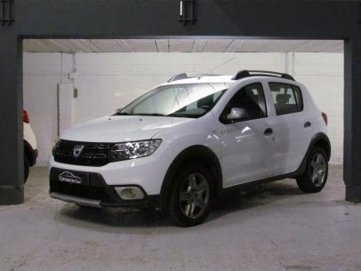 Voiture occasion Dacia Sandero Tce 90 Stepway Prestige en vente sur optimumcars.fr