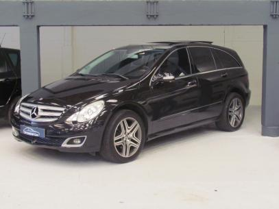 Voiture occasion Mercedes Classe R R 320 Cdi en vente sur optimumcars.fr