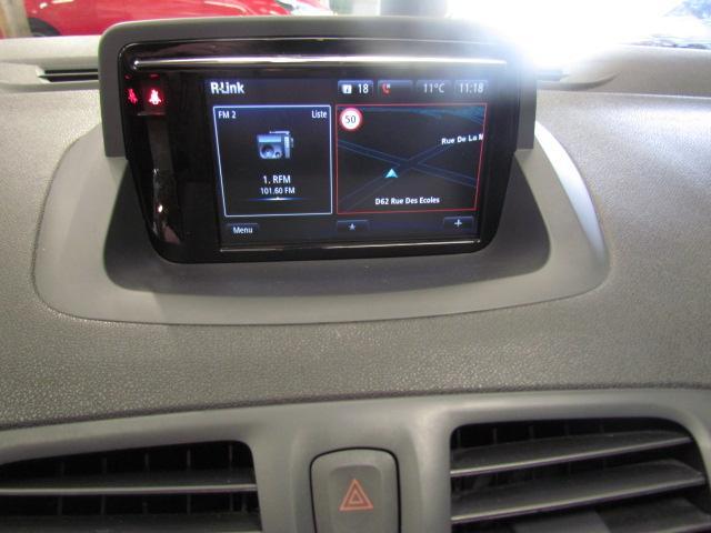 Megane Iii 2.0 Dci 165ch Bose Gt Renault Sport
