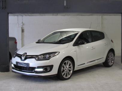 Voiture occasion Renault Megane Iii 2.0 Dci 165ch Bose Gt Renault Sport en vente sur optimumcars.fr