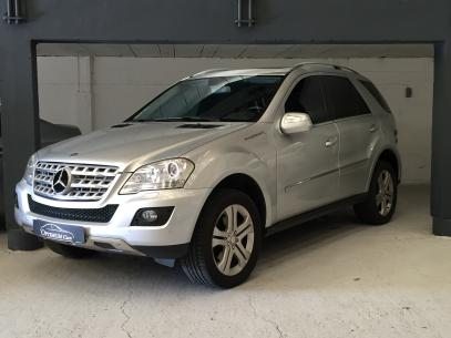 Voiture occasion Mercedes Classe M Ml 320 Cdi Pack Sport en vente sur optimumcars.fr