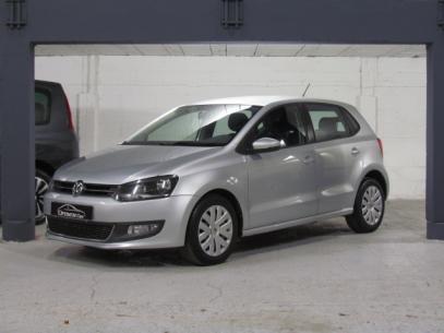 Voiture occasion Volkswagen Polo 1.6 Tdi 90ch Confortline en vente sur optimumcars.fr
